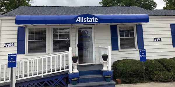 allstate awning
