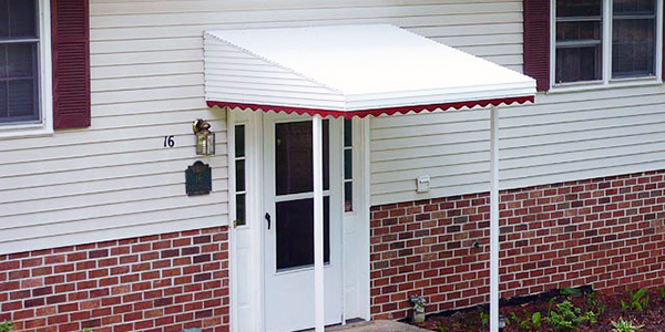 Step Down Awning
